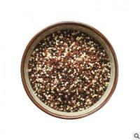 散称 青海三色藜麦米 产地批发 红黑白散称非青海粗粮五谷杂粮
