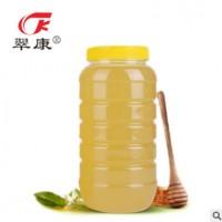 翠康厂家直销长白山东北特产黑蜂椴树蜂蜜批发传统营养滋补桶装