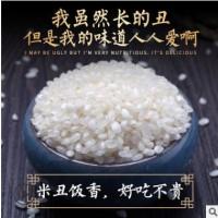 2019新米厂家直批东北大米香白香米新米10斤包邮珍珠米农家米5kg