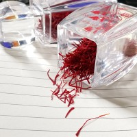 藏红花 伊朗进口藏红花 全红完整 特级品质 可冲泡3-5次~ 直供~