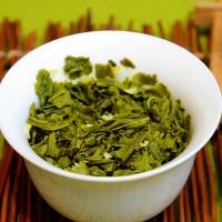 厂家直销茉莉花茶散装 茉香绿茶 奶茶饮品店专用茉莉花茶叶批发