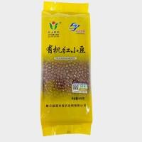 有机红小豆 特产 粗粮 红豆 五谷杂粮 有机食品厂家