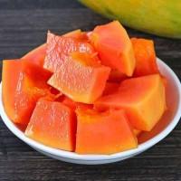 广东红心木瓜 现货冰糖心青皮现摘孕妇新鲜水果一件代发
