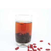 汉中红茶高山红茶叶散装工夫红茶陕西特产2019新茶500g批发包邮