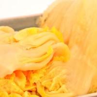 东北传统风味辣白菜 泡菜咸菜 裙带段 东北酸菜炖菜传统风味咸菜
