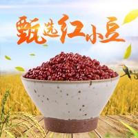 五谷杂粮批发 红小豆袋装 东北农家自产红豆熬粥原料米砖送礼现货