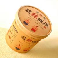 酸辣佩奇酸辣粉桶装整箱6桶网红重庆方便大桶红薯粉丝厂家直销
