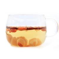 桂圆红枣枸杞茶 女士花茶