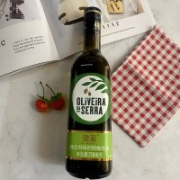 西班牙进口傲若特级初榨橄榄油750ml*2瓶 家用食用油烹饪凉拌炒菜