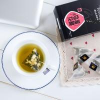 茗花有主蜜桃乌龙水果茶白桃乌龙茶水蜜桃组合冷泡茶三角袋泡茶包