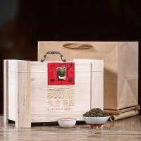 2020新茶红茶金骏眉 礼盒装春茶茶叶 厂家直销 一件代发