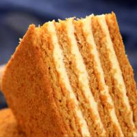 俄式风味提拉米苏320g原味蛋糕千层蛋糕网红零食